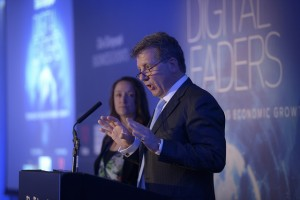 Key Insights from the Telegraph Digital Leaders Conference #TelegraphDL